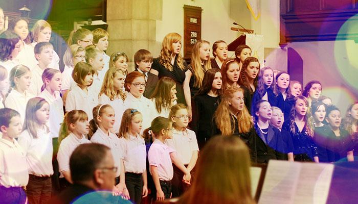 Sing Omaha Choirs